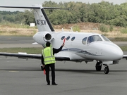 Cessna 510 Citation Mustang (N578CM)