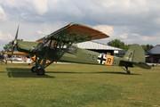 Fieseler Fi-156C3 Storch  (F-AZRA)