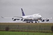 Boeing 747-45EBD/SF (TF-AMA)