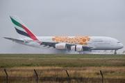 Airbus A380-861 (A6-EOU)