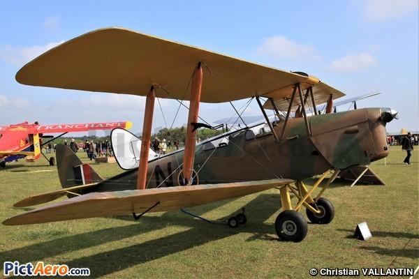 De Havilland DH-82A Tiger Moth (Untilted)