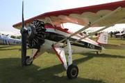 Morane-Saulnier MS-230 (F-AZAK)