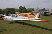 Scheibe SF-25E  Super Falke (F-CHCI)