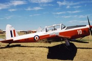 De Havilland Canada DHC-1 Chipmunk (VH-UPD)