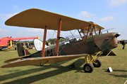 De Havilland DH-82A Tiger Moth (F-AZEI)
