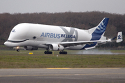 Airbus A330-743L Beluga XL (F-GXLH)