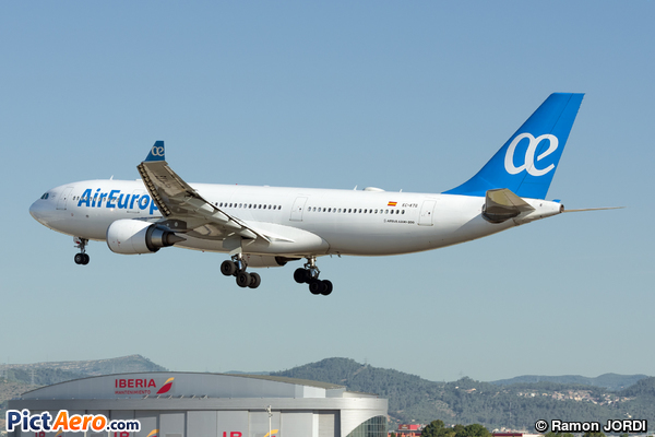 Airbus A330-202 (Air Europa)
