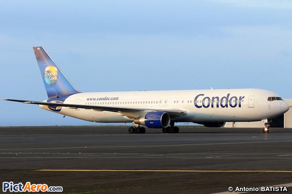 Boeing 767-330/ER (Condor)