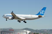 Airbus A330-202 (EC-KTG)