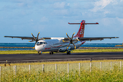 ATR72-600 (ATR72-212A) (F-ORVO)