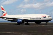 Boeing 777-236/ER (G-VIIA)