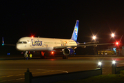 Boeing 757-330 (D-ABOJ)