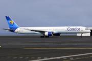 Boeing 757-330 (D-ABOE)