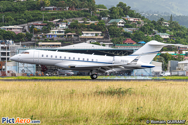 Gulfstream Aerospace G-V Gulfstream V (Wilmington Trust)