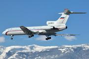 Tupolev Tu-154M (RA-85042)