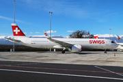 Airbus A321-271NX (HB-JPA)