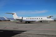 Gulfstream G650ER (HB-IXL)
