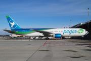 Boeing 767-3G5/ER (VP-BOY)