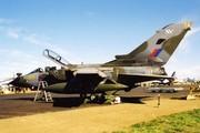 Panavia Tornado GR4 (ZA447)