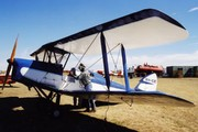 De Havilland Australia DH-82 Tiger Moth