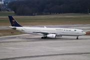 Airbus A330-343 (HZ-AQ11)