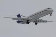McDonnell Douglas MD-83(SF) (DC-9-83)