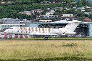 Bombardier BD-700-1A10 Global Express (C-GCDS)