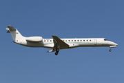 Embraer ERJ-145LU (F-HRGD)