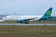Airbus A320-214 (EI-DVL)