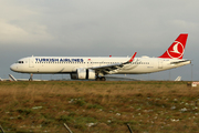 Airbus 321-271NX (TC-LST)