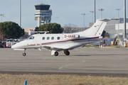 Embraer 500 Phenom 100 (D-IAAB)