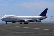 Boeing 747-2D3B (SF) (N506MC)