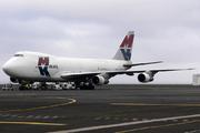 Boeing 747-2B5B/SF (G-MKCA)
