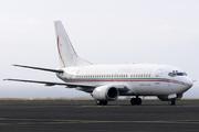 Boeing 737-5B6 (N486VX)
