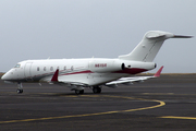 Bombardier BD-100-1A10 Challenger 300 (N618R)