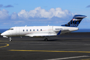 Bombardier BD-100-1A10 Challenger 300 (N300FS)