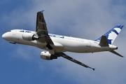 Airbus A320-216 (F-HBSA)