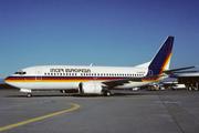 Boeing 737-3Y0 (G-BNGM)