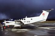 Beech B200 King Air (OY-BVB)