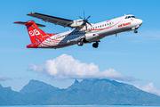 ATR72-600 (ATR72-212A) (F-ORVT)