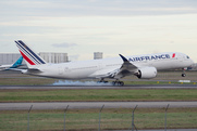 Airbus A350-941 (F-WWAW)