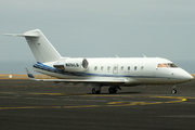 Canadair CL-600-2B16 Challenger 604 (N651LS)