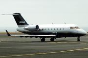 Canadair CL-600-2B16 Challenger 604 (N604AK)