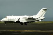 Canadair CL-600-2B16 Challenger 604 (HB-JFC)