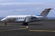 Canadair CL-600-2B16 Challenger 604 (VP-BJM)