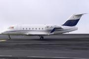 Canadair CL-600-2B16 Challenger 604 (HB-JFJ)