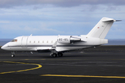 Bombardier CL-600-2B16 Challenger 604 (OE-ICL)