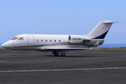 Bombardier CL-600-2A12 Challenger 601 (N163WG)