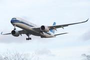 Airbus A350-941 (F-WZNQ)