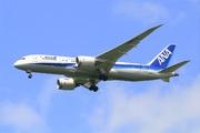 Boeing 787-8 (JA827A)